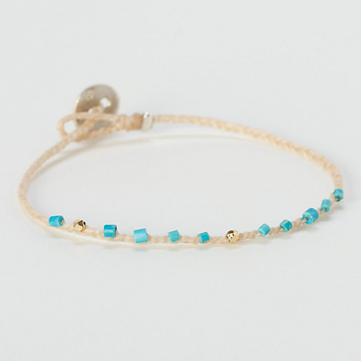 Braided Inyo Bracelet