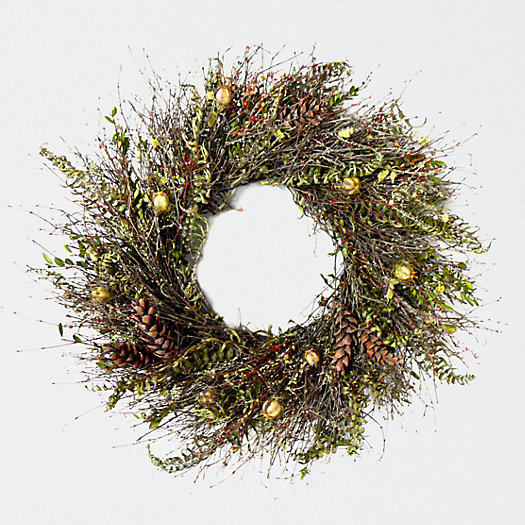 Forest Floor Wreath