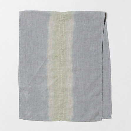 Dyed Horizon Table Runner