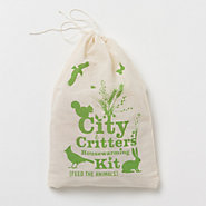 City Critters Housewarming Kit