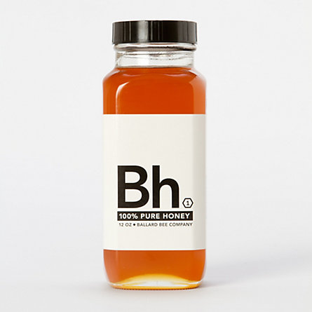 Ballard Bee Company Honey