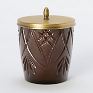 Illume Woodfire Candle