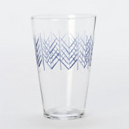 Brighton Tumbler, Arrow