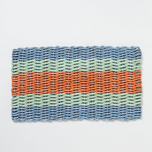 Float-Rope Mat