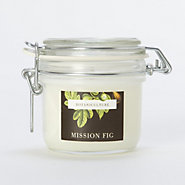 Botaniculture Jar Candle, Mission Fig
