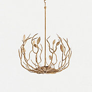 Enchanted Forest Chandelier