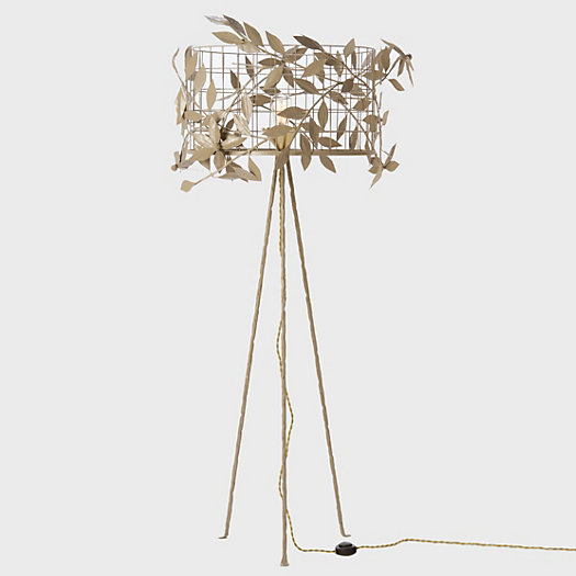 Akebia Floor Lamp