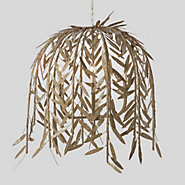 Weeping Willow Chandelier