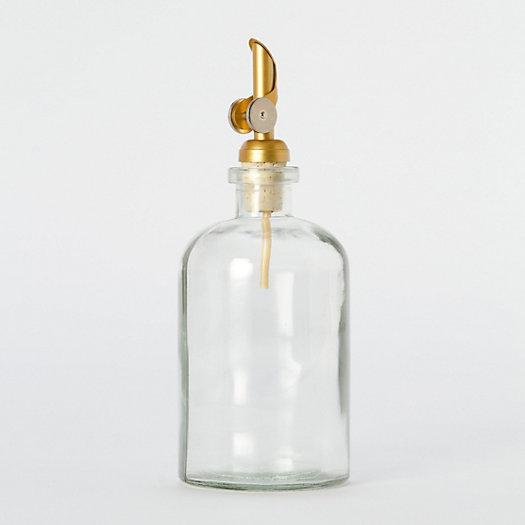 Recycled Glass Oil Dispenser Terrain