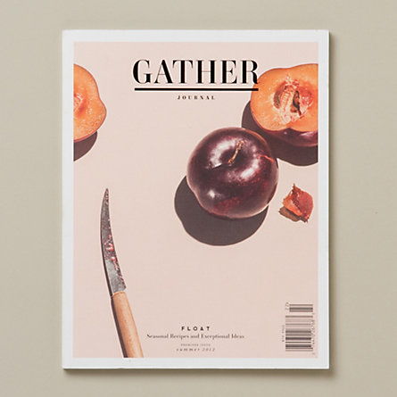 Gather Journal, Volume 1
