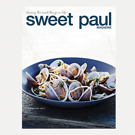 Sweet Paul Magazine, Issue 9