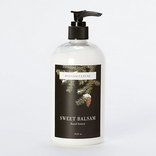 Botaniculture Sweet Balsam Hand Lotion