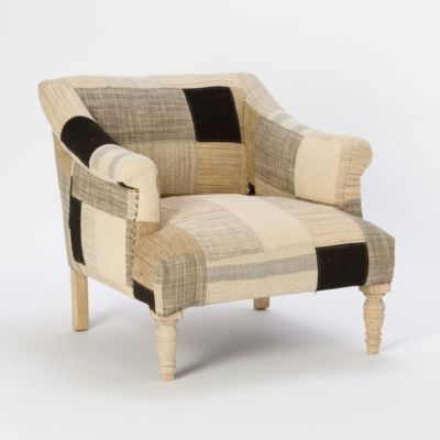 Lancaster Patchwork Chair