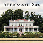 A Seat at the Table Dinner with Beekman 1802