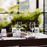 Wine & Conversation: Fall Garden Cleanup