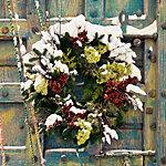 Holiday Open House: Festive Wreaths