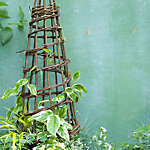 Coffee & Conversation: Garden Structures