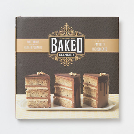 Baked Elements: Our Ten Favorite Ingredients