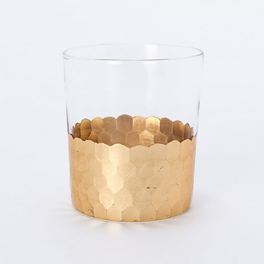 Gold Scale Tumbler