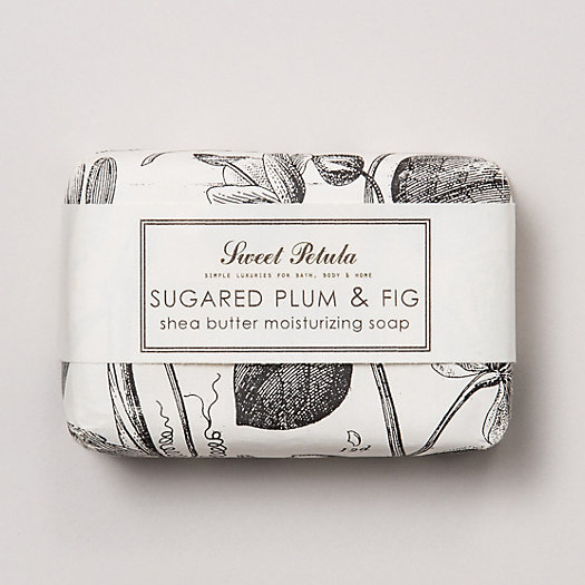 Sugar Plum & Fig Soap