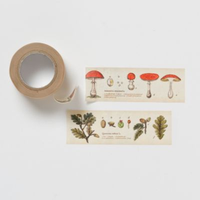 Garden Greetings Tape