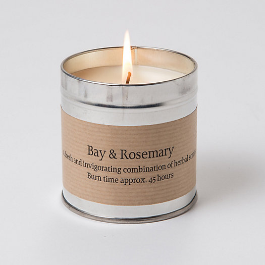 Bay & Rosemary Candle in Sale House + Home at Terrain