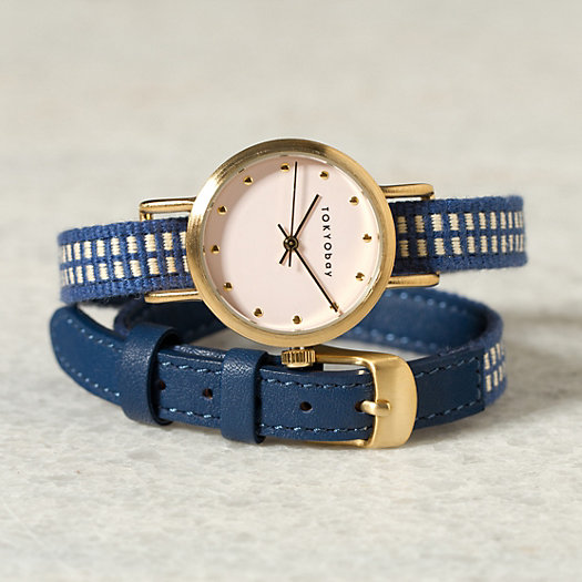 Obi Watch, Blue