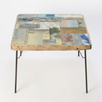 Skyscape Table