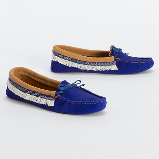 Hearth & Home Moccasins