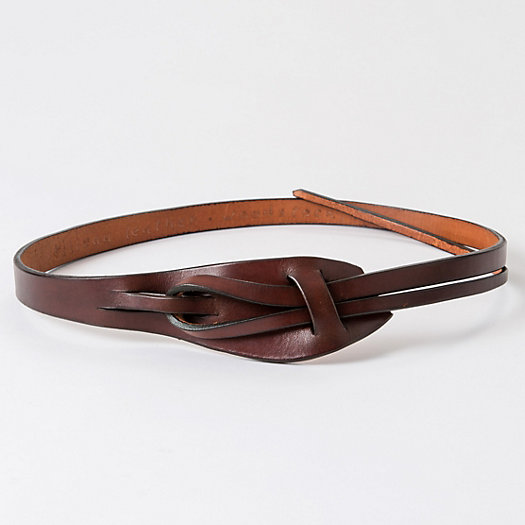 Rilleau Tapered Belt