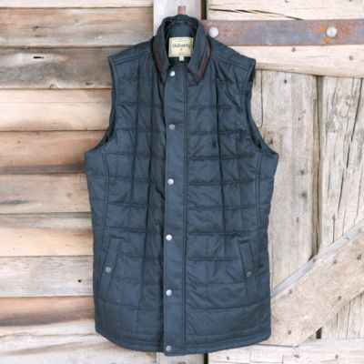 Dubarry Down Vest, Men's