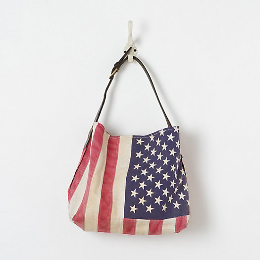 Bright Stars Shoulder Bag