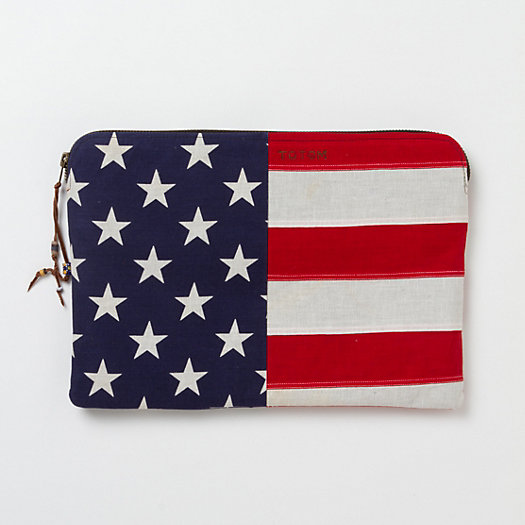 Bright Stars Laptop Sleeve