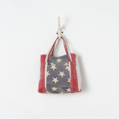 Bright Stars Mini Tote