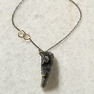 Deep Cavern Necklace