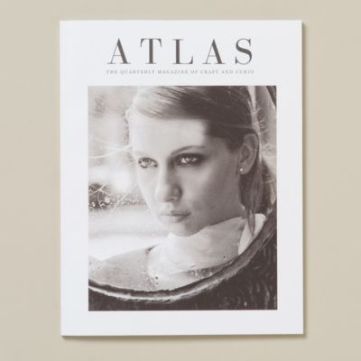 Atlas Quarterly, Volume 2