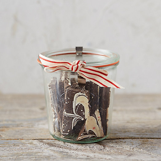 Red Rocker Peppermint Bark, Small