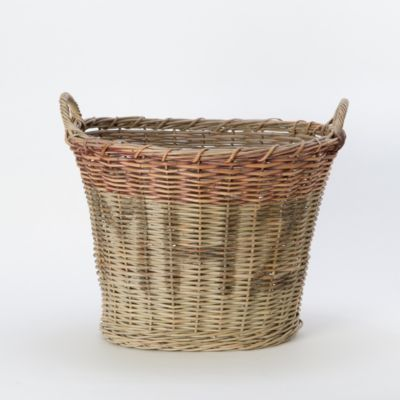 Arurog Basket, Oval