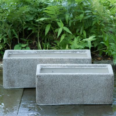 Sandy Fiberstone Trough