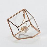 Copper Prism Box