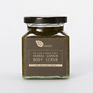 Herbal Garden Body Scrub