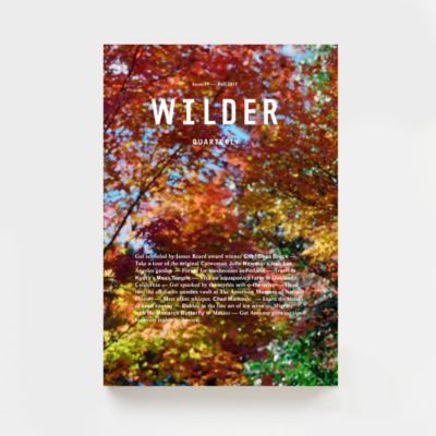 Wilder Quarterly, Volume 4