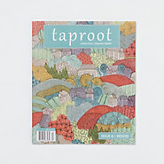 Taproot, Issue 4: Wood