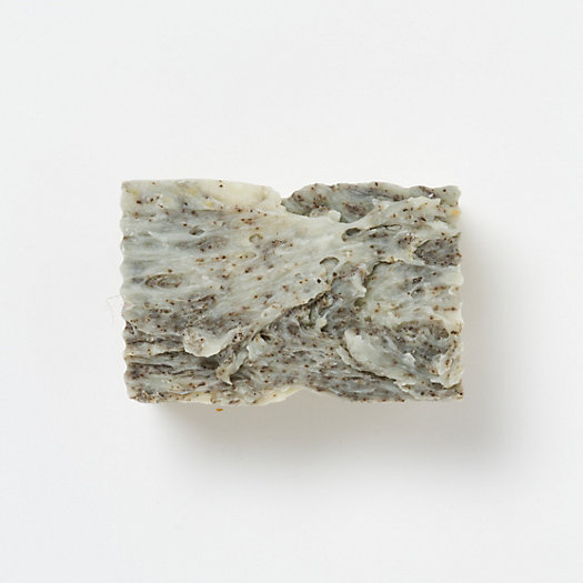 Rosemary & Lime Seaweed Soap Loaf