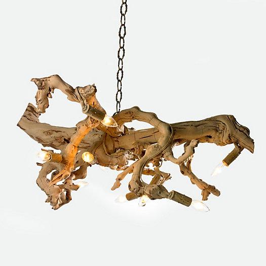 Driftwood Chandelier – Driftwood Chandelier