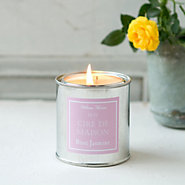 Painter's Candle, Rose & Jasmine
