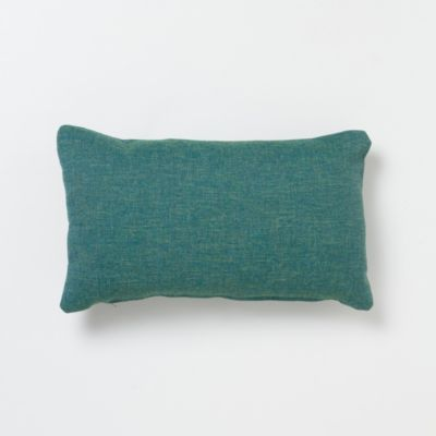 Tweed Garden Pillow