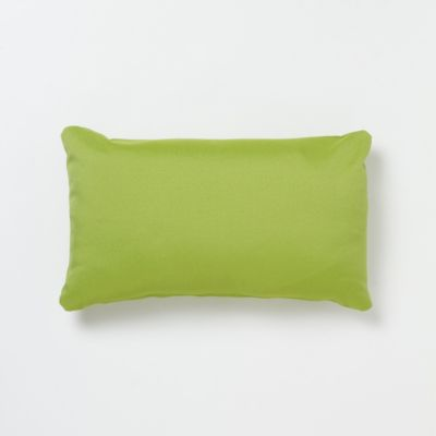 Twill Outdoor Pillow