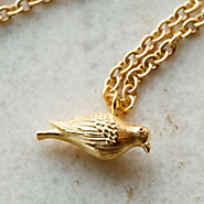 Birdsong Necklace, Large