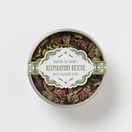 Respiratory Rescue Herbal Tea